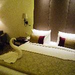Pride Plaza Hotel Kolkata Foto