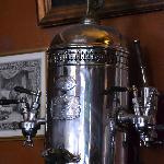 multi espresso machine