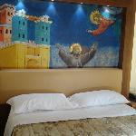 Hotel La Terrazza Foto