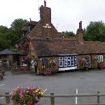 The Sun Inn, Lemsford Village, Welwyn Garden City, AL8 7TN