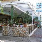 Bild från West Crete