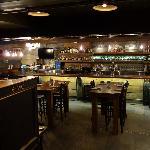 Taverne Gaspar - great food and drinks!
