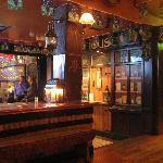 VAT pub