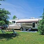 Large, level campsites.