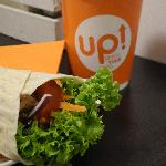 UP! Grade Your Food Foto
