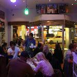 BYOB evenings at street EATS #supperclub