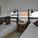Superior room en-suite