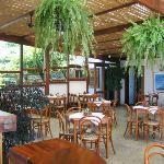 Salão do Café de Manhã