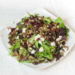Portabello Salad
