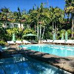 four seasons biltmore pool