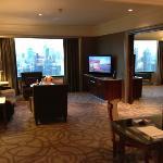 Suite on 33rd Floor