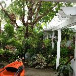 Garden Villa's