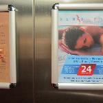 Elevator enticements