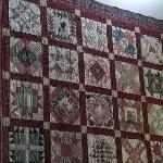 Barn Inn Quilts