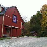 Barn Inn