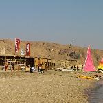 Windsurf Centre & Bar