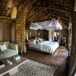 andBeyond Lake Manyara room