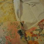 Very pretty linens