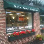 Fresh Pond Seafood