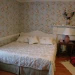 Photo de Speed the Plough Bed and Breakfast