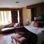 Howe room