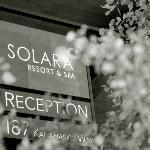 Solara Resort & Spa, Canmore Alberta