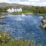 The Herons Cove B&B and Restaurant, Goleen, West Cork