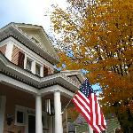Haven Guest House Bed & Breakfast