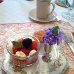 Foto de Butternut Lane Bed and Breakfast