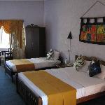 Room #345