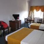 Foto de Hotel Orient Bandarawela