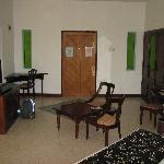 Room #102