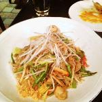Veggie Pad Thai