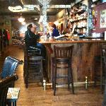 Jack Mason's Bar