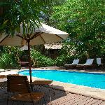 Photo de Kisima Ngeda Tented Camp