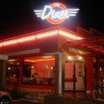 THE DINER!