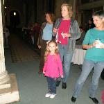 Fun Under the Frescoes Concert 12-11