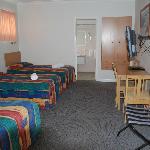 Photo de The Hume Inn Motel