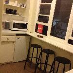 公共小廚房
