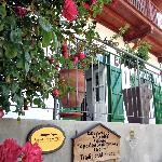 Laouri balcony
