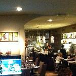 Belinda Indonesian Restaurant - Antwerpen Suikerrui 16