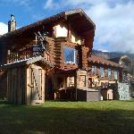 Terracana Ranch Resort, Mount Robson BC
