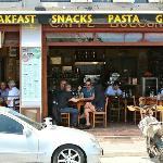 Caffe Bocconcino fényképe