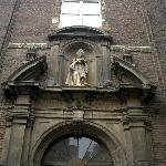 Augustine Monastry, Gent