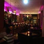 Lila's Cafe Foto