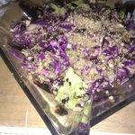 Σαλάτα με Quinoa