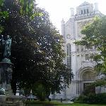 Saint Anne's Church, Gent