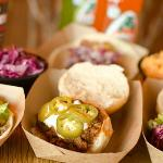 Mexicue Sliders