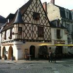 taverne Maître Kanter de Bourges