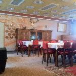 Hotel Baviera Foto